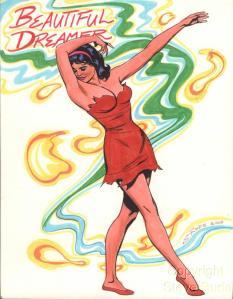 beauty dreamer