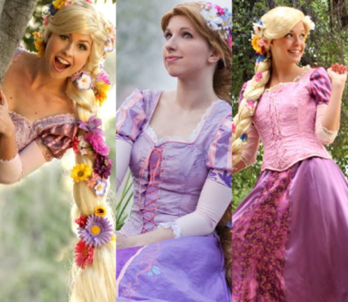 disney princess 7