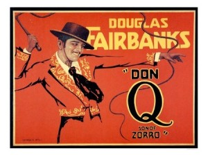 douglas fairbanks 2