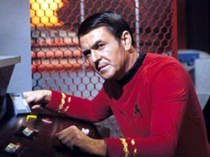 montgomery scott-james doohan