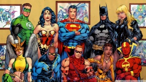 wallpaper by ed benes