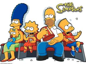 the simpsons 2