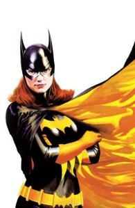 batgirl-alex ross