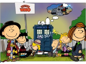 brown_doctor_who_crossovers_peanuts