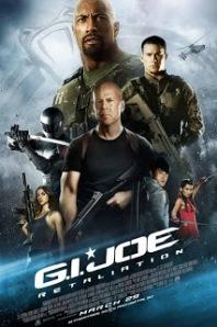 G.I. Joe 2 - Retaliação