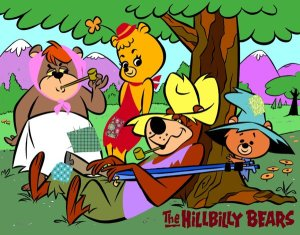 Hillbilly_Bears_by_slappy427
