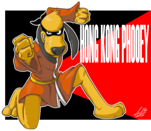 Hong_Kong_Phooey_by_Ninjaco