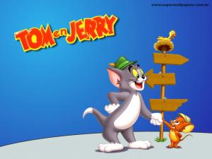Tom-e-Jerry