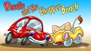 Wheelie_and_the_Chopper_Bunch_by_NickDraw
