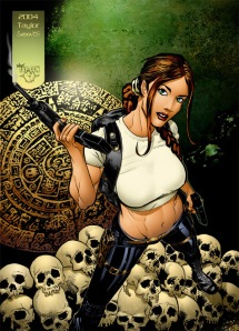 Lara_Croft_cover_by_SeanE