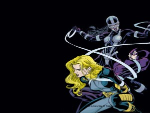Black_Canary_and_Catwoman_Wallpaper